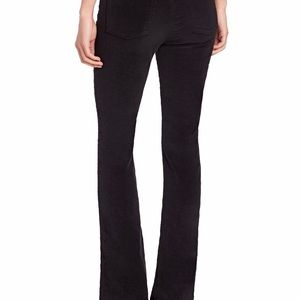 7 for all Mankind high waist corduroy bell
